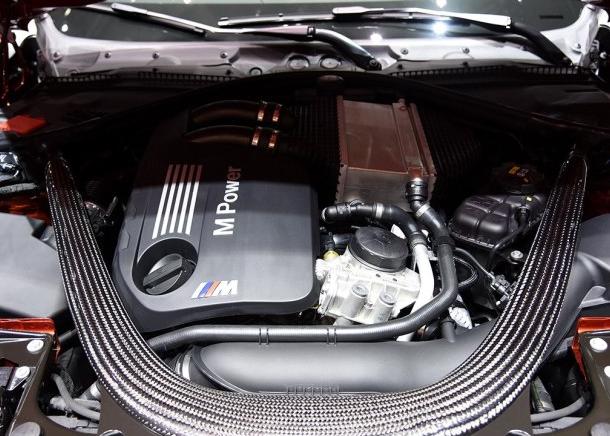 宝马预计推出高性能SUV X3 M