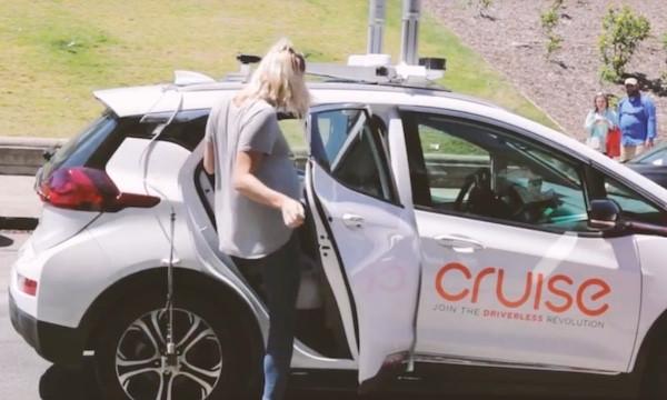 通用自动驾驶部门Cruise CTO离职 称与CEO意见不和