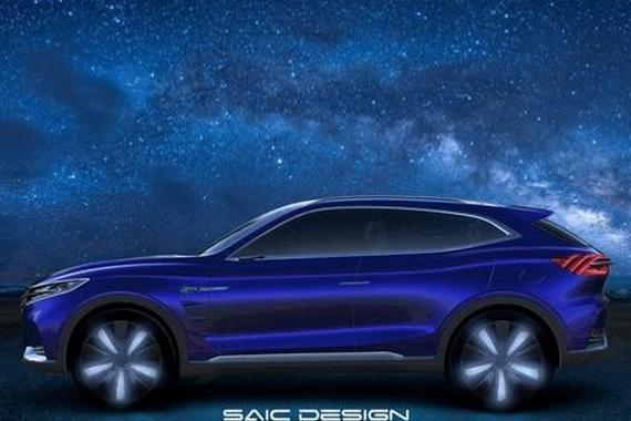 马云开始全面布局,首款MPV车型曝光,车标一大亮点!