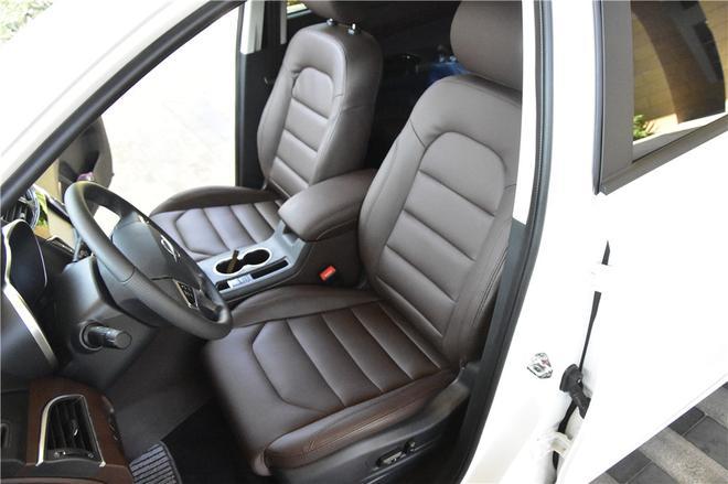 海马福美来F7正式上市 售7.98-11.98万元