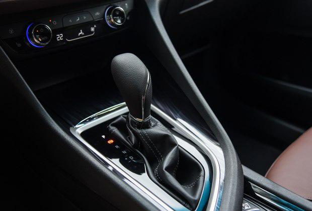 预计11月上市 上汽通用别克GL6正式亮相
