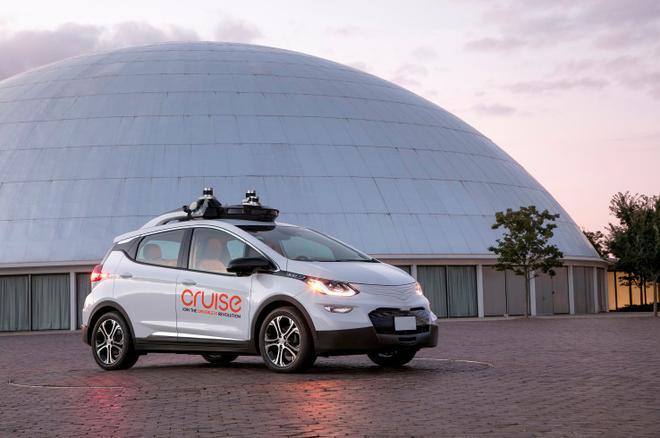 通用收购激光雷达公司Strobe 加快自动驾驶市场化