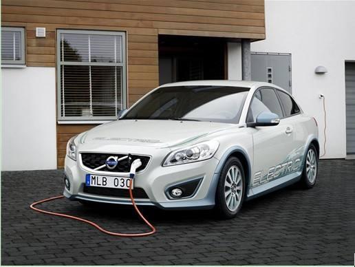 沃尔沃首款电动车将在中国生产 2019年上市