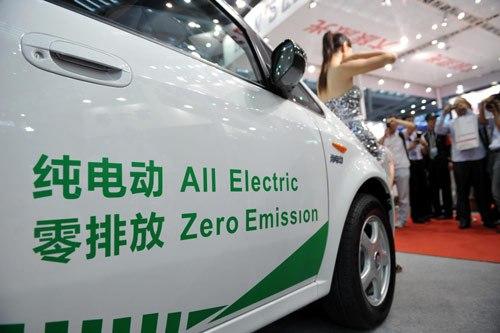 1-8月全球新能源乘用车销量解读 中国超四成