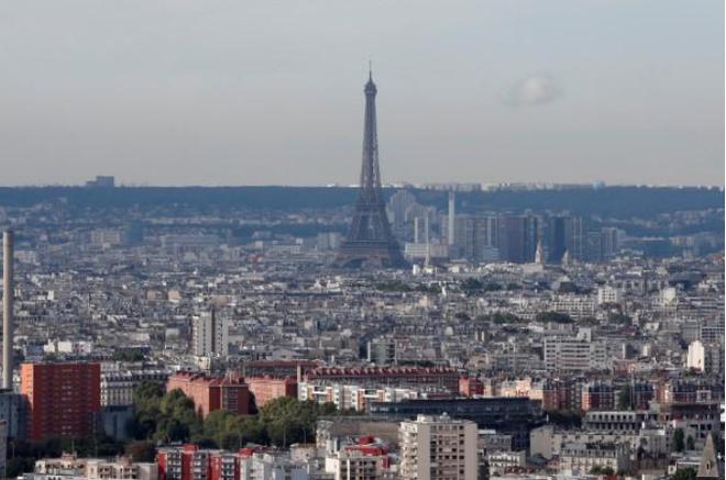 巴黎计划2030年前禁售所有内燃机汽车