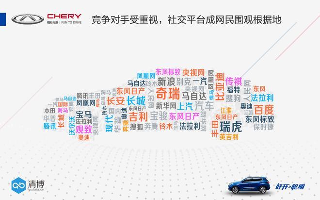 数说|瑞虎5X打开SUV新天窗 上市后毁誉参半?