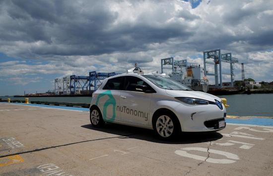 加州放宽无人驾驶监管 无驾驶员监测车最早明年上路