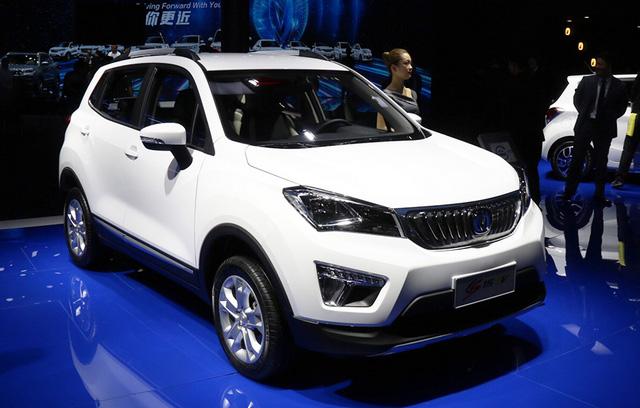 长安宣布2025年全面停售传统燃油车