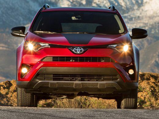 美消费者报告出炉:丰田、雷克萨斯名列前茅