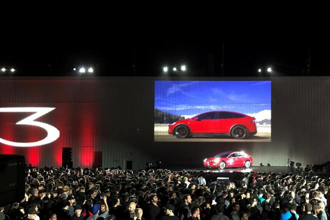 美国权威杂志Consumer Reports:Model 3性能一般