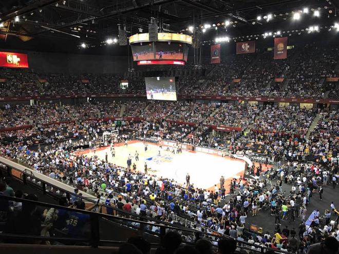 东风日产助力NBA中国赛 开启极致篮球盛宴