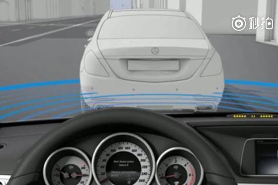 视频:哪家的停车辅助系统更人性化呢?