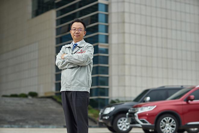 """广汽三菱:以变应变 迎来""""SUV+新能源""""新模式"""