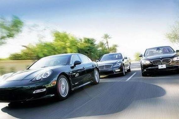 韩国对宝马奔驰保时捷违反排放罚款6310万美元