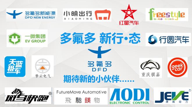 多氟多整个新能源产业链