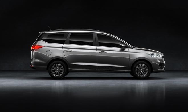 宝骏360定位多功能新家轿 或将明年上市