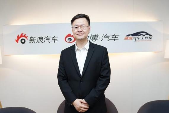 王小林:SUV领域仍具细分潜力 五年内大有可为