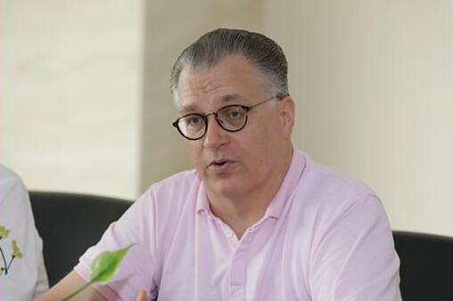 奇瑞汽车股份有限公司执行副总经理 Ray Bierzynski