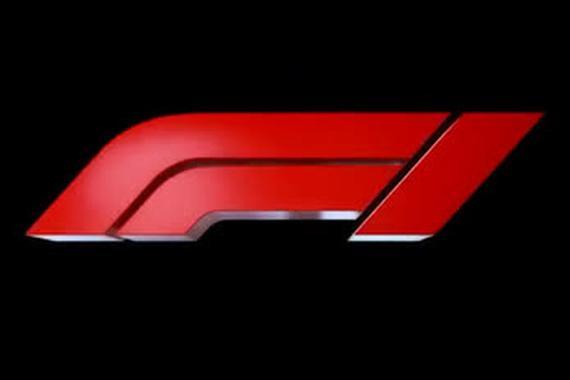 视频:F1 正式更新LOGO  新赛季正式启用