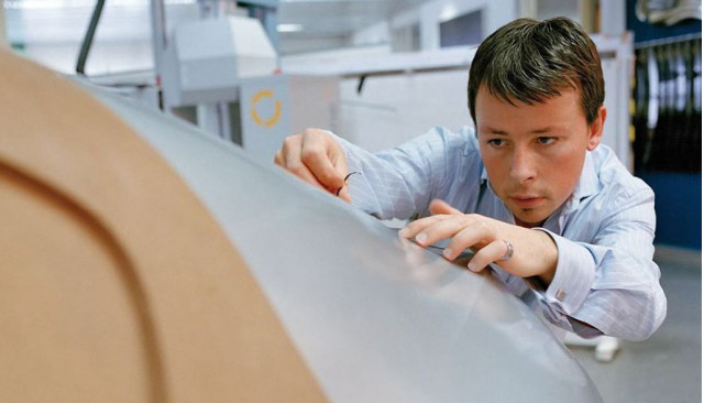 雪铁龙任命长城原设计副总裁皮埃尔担任设计总监