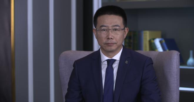 驾驭者第九期|李广涛:东风标致迎品牌价值提升年