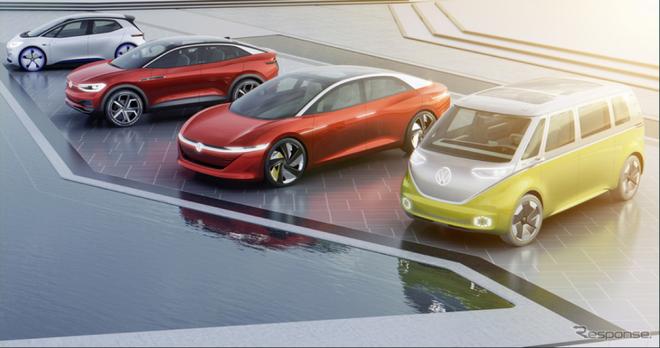 大众将深化与电池供应商合作 可能在中国合资建厂