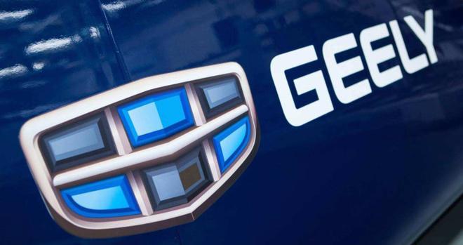 蔡建军正式加盟吉利汽车 出任销售公司副总经理