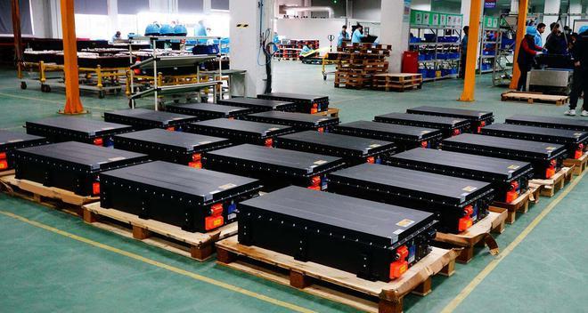 动力电池增长速度不及预期 回收企业难以回本