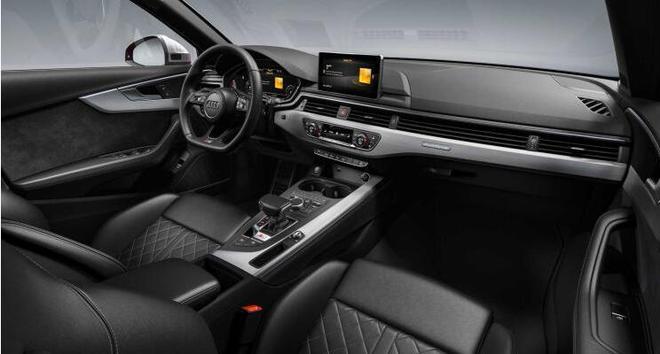 奥迪S4 Sedan