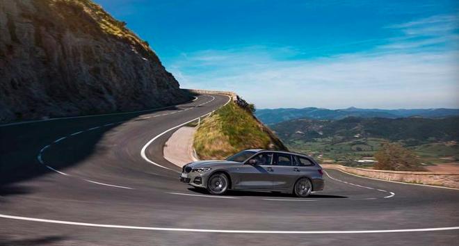 宝马将推出3系旅行插电混动版车型 纯电续航超56公里
