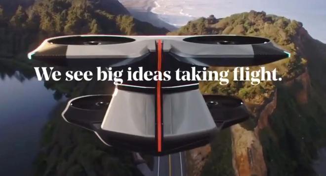通用欲进军电动飞行汽车市场 充分利用电动车及Ultium电池系统优势