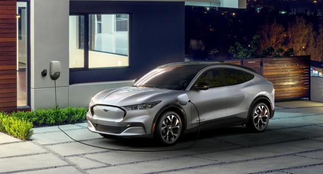 福克斯评2021年最期待20款纯电动新车 全新奔驰EQS领衔