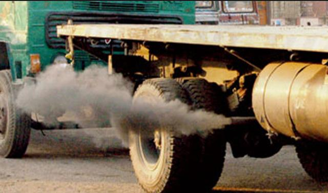 """史上最严排放标准""""国六""""来袭,国五、国四、国三的车面临困境"""