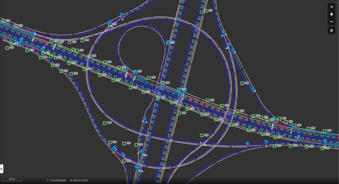 自动驾驶要成为现实 为何需要高精度地图?