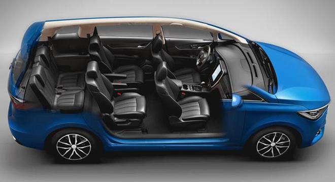 二胎时代的新选择 2018年度MPV车型盘点