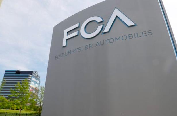 工厂停产部分项目暂停  FCA裁减北美2000名合同工