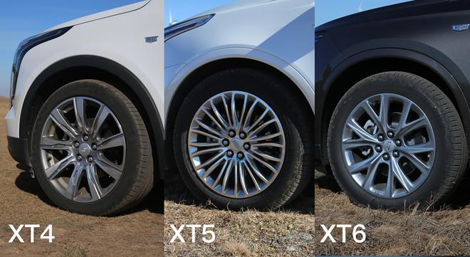 找准定位很重要 体验凯迪拉克全系SUV车型