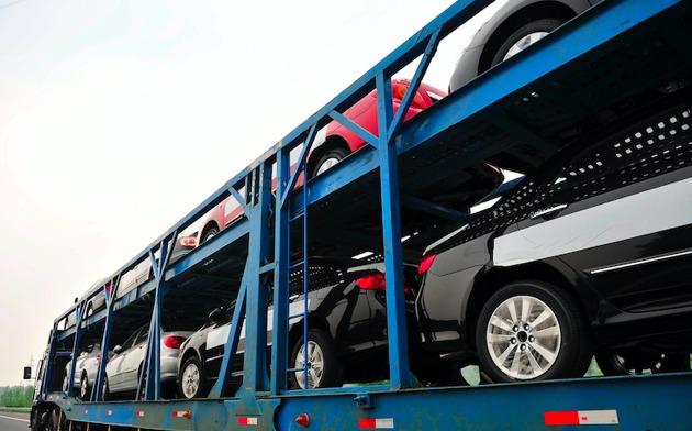 汽车进口关税下调效应释放 7月进口增幅超预期