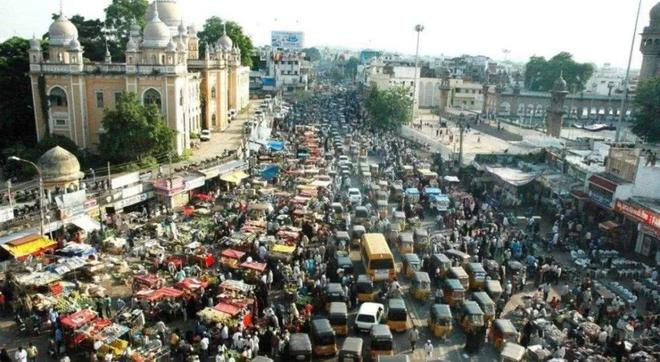 能否鹤立鸡群?浅析国产汽车进军印度市场