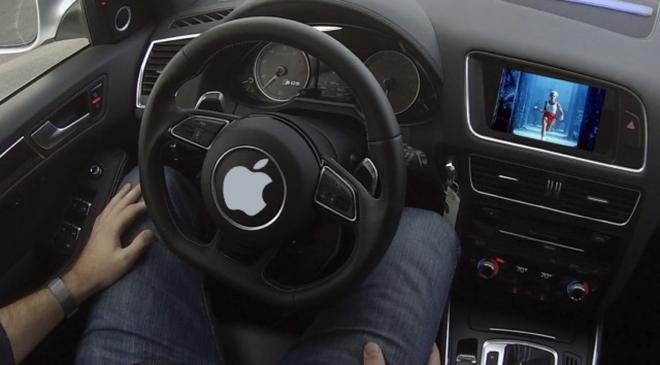 自动驾驶初创公司Drive.ai破产在即 苹果确认接盘