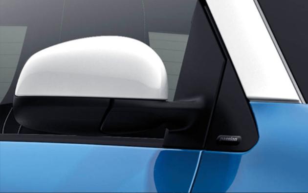 smart fortwo新增车型上市 售价13.68万元