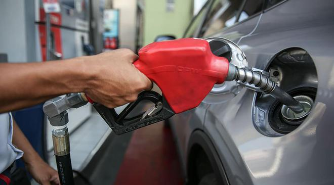 成品油价或迎年内第二降 加满一箱油将少花3元