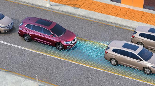 多项智能驾辅科技加持 上汽大众威然5月28日上市