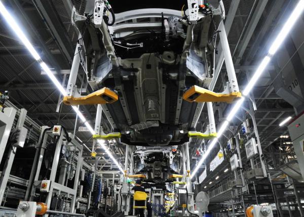 专家评特朗普对我国汽车业发动贸易战:诉求太业余