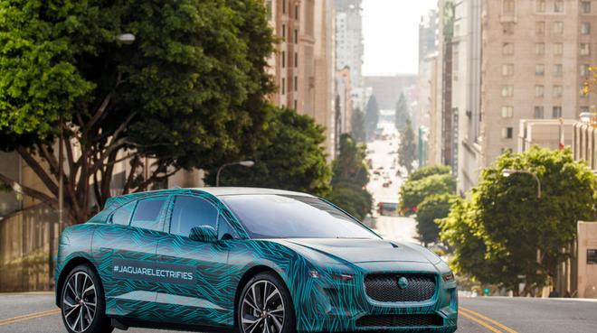美国汽车协会:20%的用户希望下一辆车是电动车