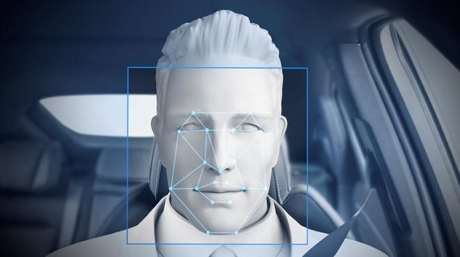 吉利星越丰富的智能科技配置