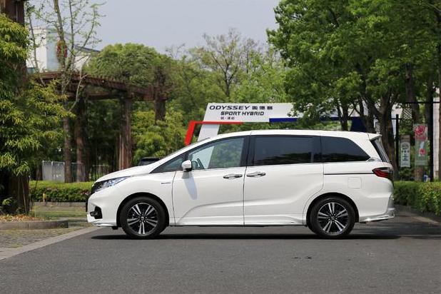 广汽本田奥德赛混动将于4月29日上市