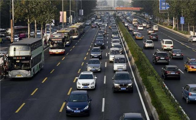 北京平均1963人抢1个新能源车牌 现在申请至少等5年