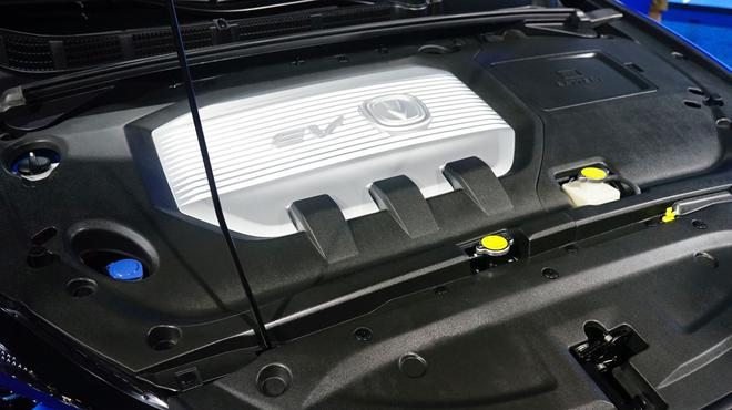 长安逸动EV460上市 售价11.79-12.99万元