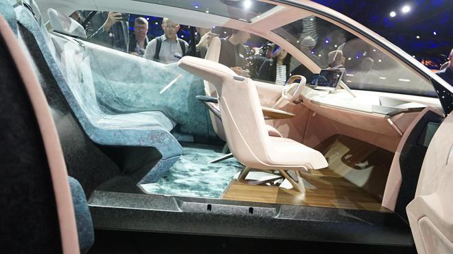 宝马公布上海车展阵容 全新3系长轴领衔